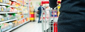 Supermercados y Tiendas de Conveniencia