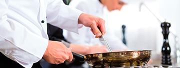 Restaurantes y Comedores